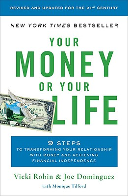 Your money or your life vicki robin download